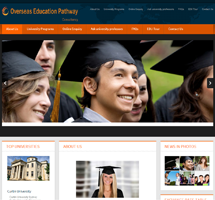 Overseas Education Pathway