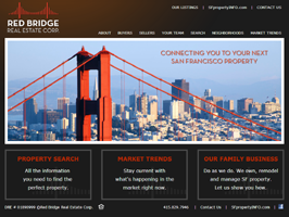 Red Bridge Real Estate Corp.